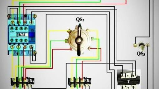 机床电气控制与plc