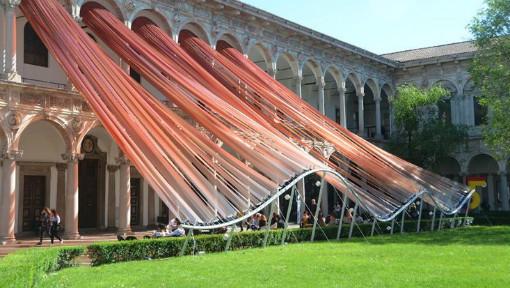 全球公共艺术设计前沿