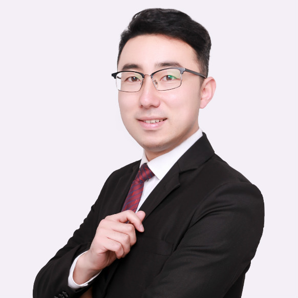 刘学莘,课程负责人