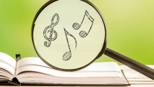 歌曲分析与写作