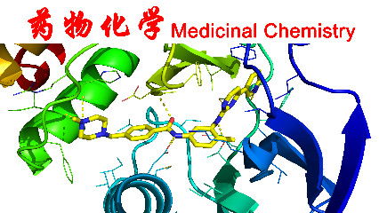 药物化学视频教程