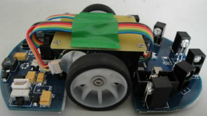 项目p4-通孔插装印制电路板的组装和项目p5-表面贴装印制电路板的