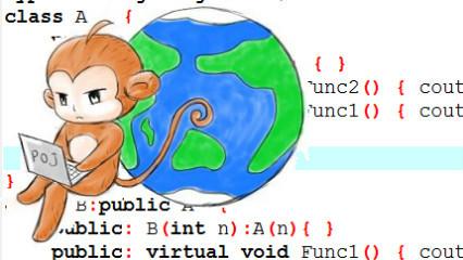 程序设计与算法(一)C语言程序设计