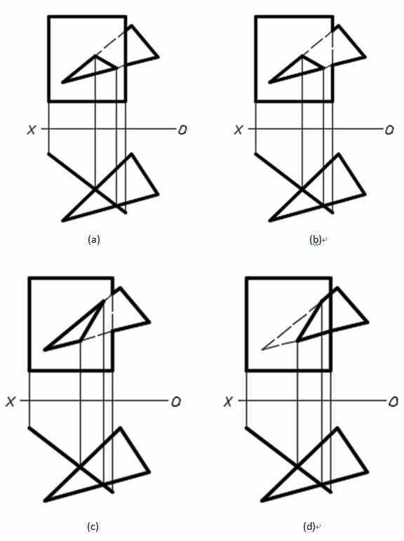 中国大学MOOC 工程图学(安徽理工大学)1450067163 最新慕课完整章节测试答案