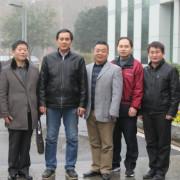 李二虎等课程团队教师