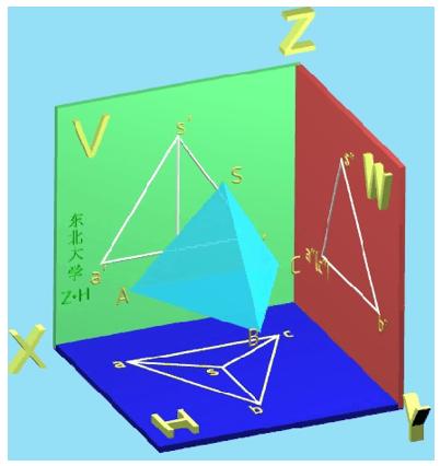 中国大学MOOC 机械基础与工程制图(黄淮学院)1450866166 最新慕课完整章节测试答案