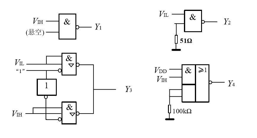 中国大学MOOC 数电-马耀飞(北京航空航天大学)1462416164 最新慕课完整章节测试答案