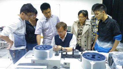 4,基于半导体激光内调制的光纤通信原理,技术与实现.