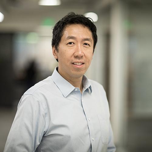 吴恩达 Andrew Ng