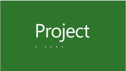 Project2013项目管理入门篇