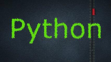 高级语言程序设计(Python)CAP