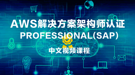 AWS认证专家级解决方案架构师
