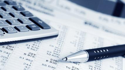 中級財務會計(一)