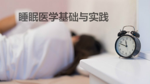 睡眠医学基础与实践