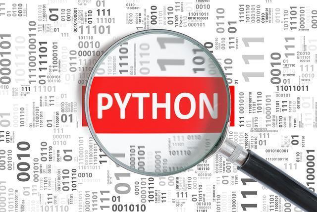 Python伊甸园之Python入门到实战