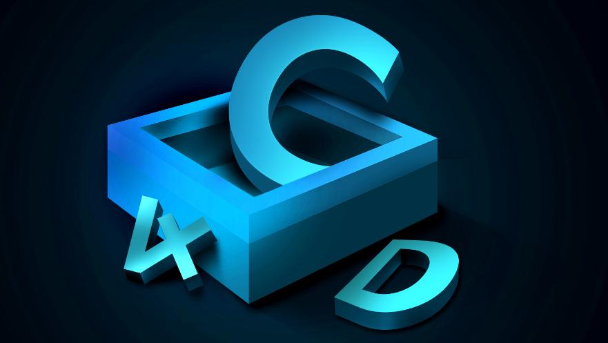 C4D超级教程【零到商业】